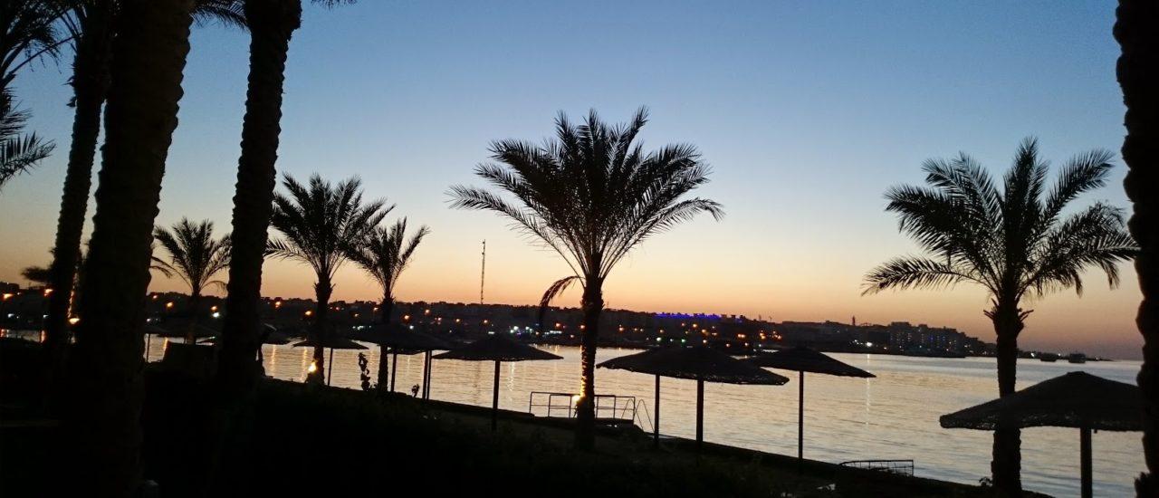 Co warto wiedzieć o Hurghadzie