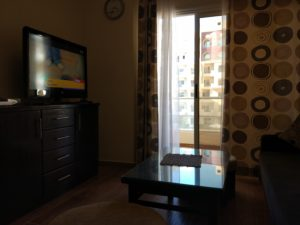Helen Apartment in Florenza Khamsin