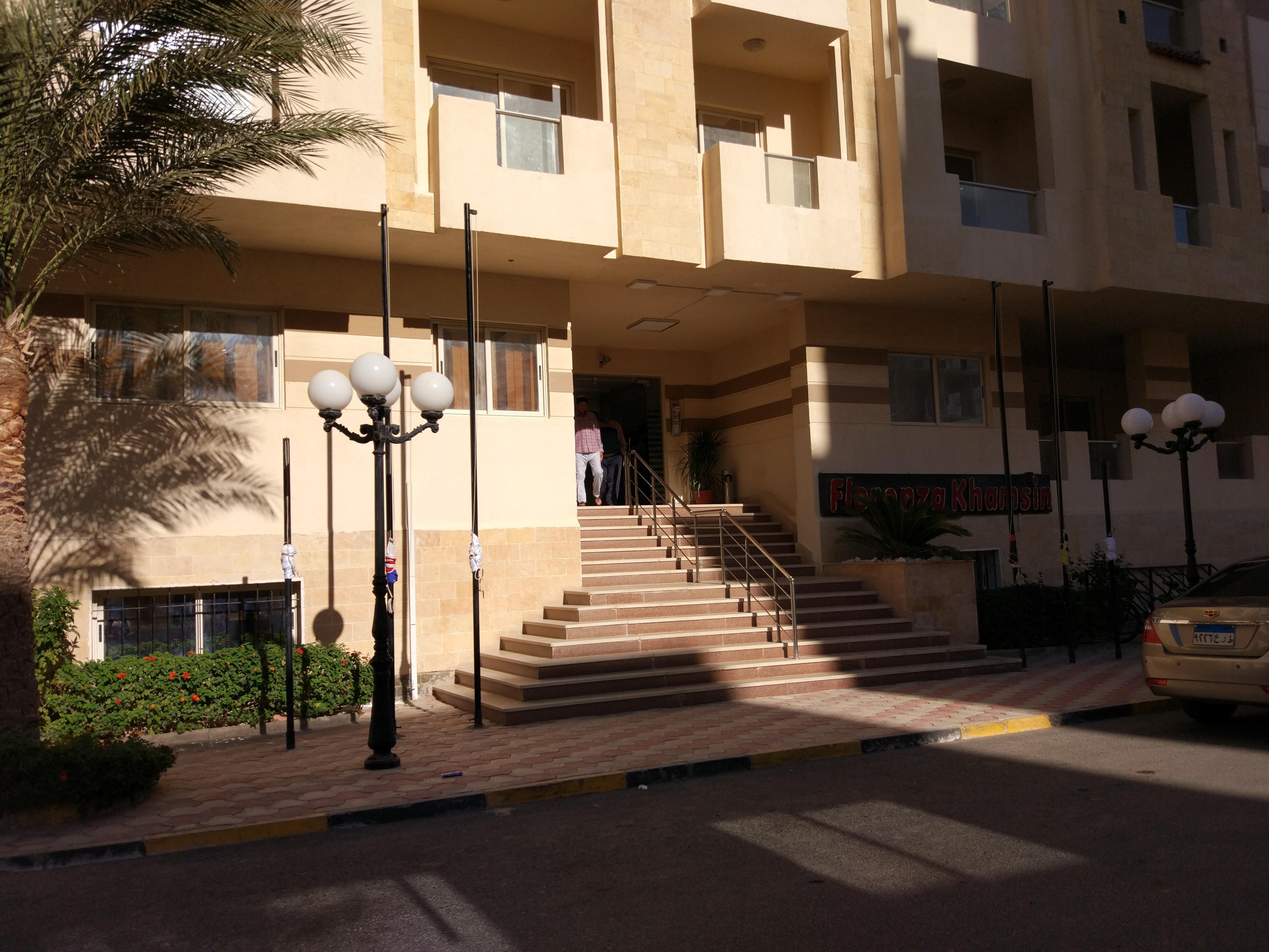 Ferienwohnung Hurghada - komfortable Immobilien zu günstigen Preisen ...