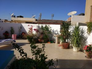 apartment in hurghada